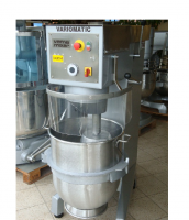 Industriele planeetmenger BEAR 100 liter (Tweedehands)