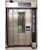 Rotatief oven BONGARD 860 pl 60/80 (Tweedehands)