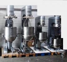 Industriele planeetmenger COLLETTE MPH 200 (Tweedehands)