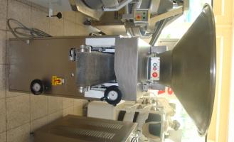 Deegafmeetmachine Gostol (Verkocht) (Tweedehands)