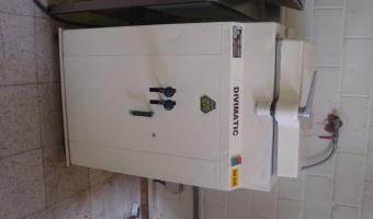 hydraulische verdeler Bongard 20/10D (Tweedehands)