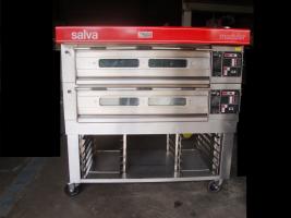 SALVA Modular 2X3 pl 40/60 (Verkocht) (Tweedehands)