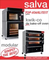 Promotie: SALVA OVENS SIMPLY THE BEST