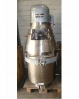 Industriele planeetmenger VEMA MIXER BM180-200 (Tweedehands)
