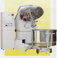 Promotie: Industriele kneder TWIN MIX TM300