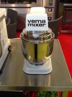 VEMA MIXER BM7 klopper mengelaar 7L