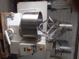 universele Vema Mixer WP met conisch roerwerk (Tweedehands)