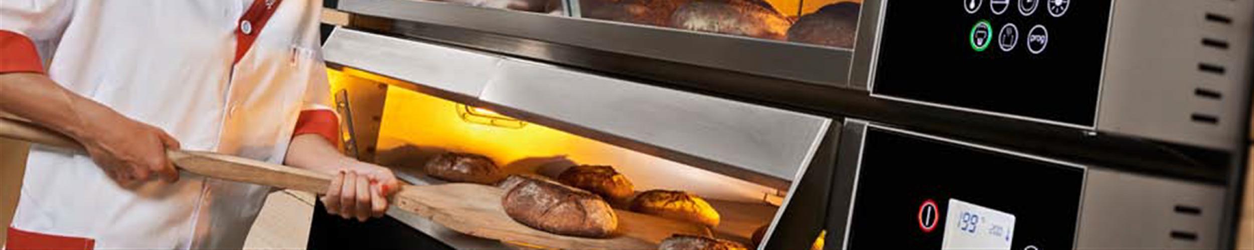 Ovens - SALVA ovens