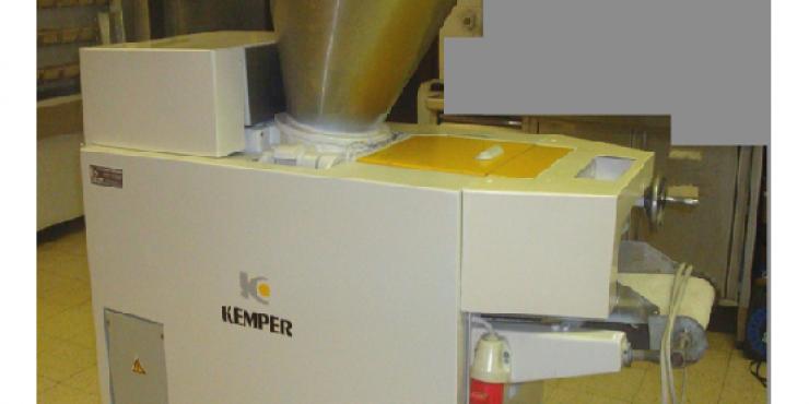 Deegafmeetmachine KEMPER (Verkocht) (Tweedehands)