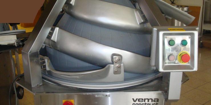 kegelopboller 6 M VEMA ROLLER (Tweedehands)