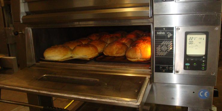 ovens tweedehands