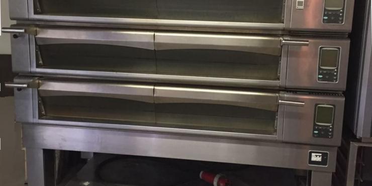 SALVA MODULAR 3 VERDIEPEN 4 PL 40X60 (Verkocht) (Tweedehands)