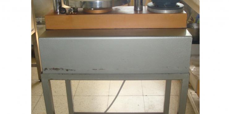 Taartjesmachine  (Tweedehands)