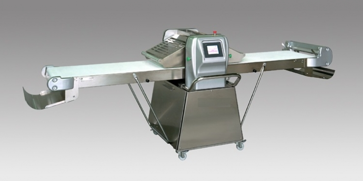 Automatische uitroltafel VEMA ROLLER